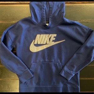 Boys Nike hoodie, size xl